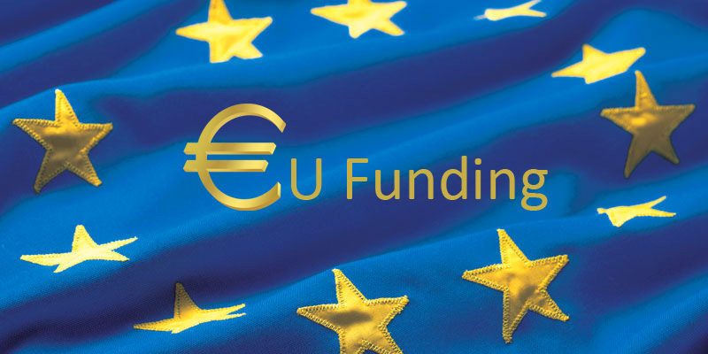 Saznajte više o prikupljanju sredstava iz EU i drugih međunarodnih fondova!