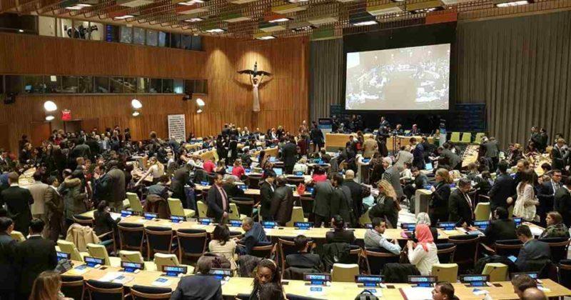 Delegacija Srbije prisustvovala omladinskom forumu UN ECOSOC