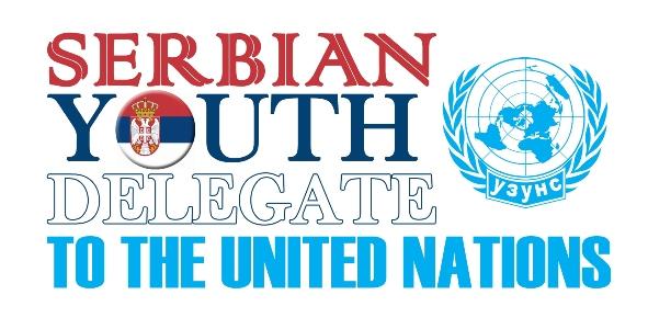Upoznajte omladinske delegate UN!