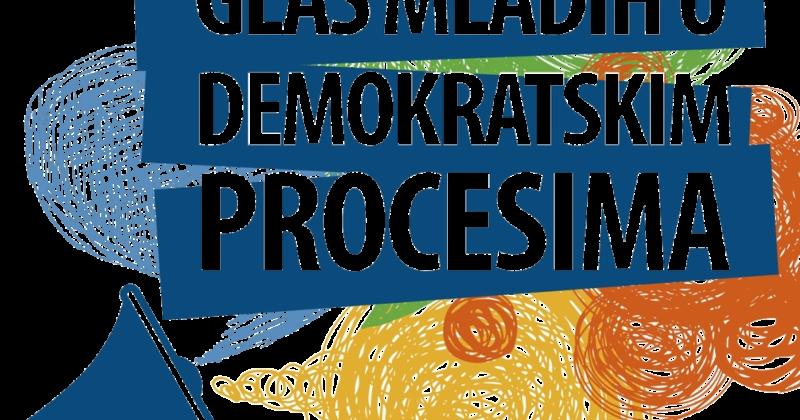 Poziv na prezentaciju i diskusiju:  Glas mladih u demokratskim procesima – stanje i perspektive