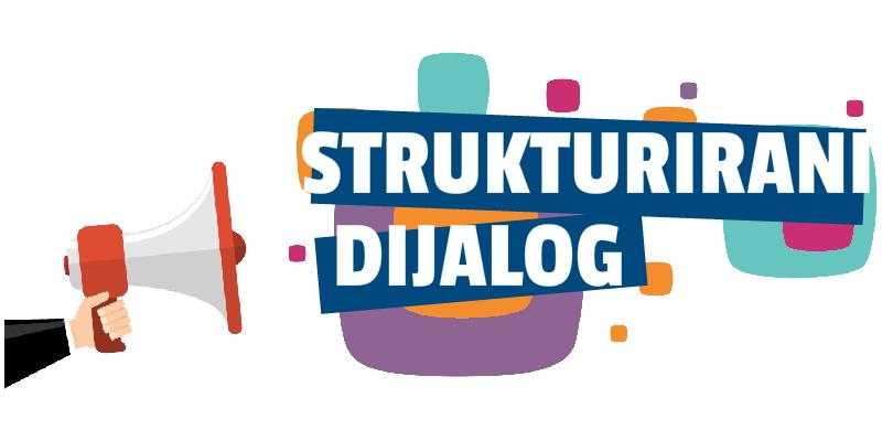 Upoznajte Dijalog.rs – strukturirani dijalog, prilika za mlade