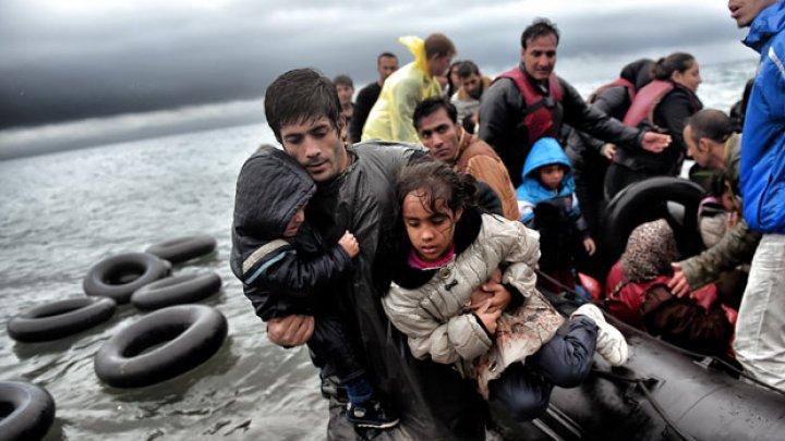 Govor mržnje i migrantska kriza