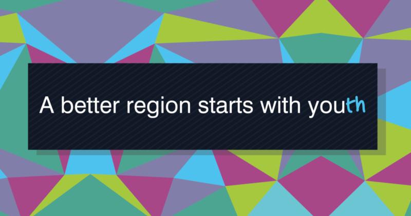 """RYCO info-dani o konkursu za dostavljanje predloga projekata """"Better Region Starts with Youth"""""""