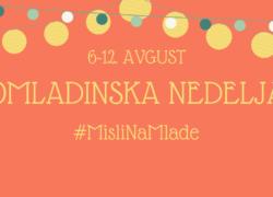 #MisliNaMlade #MladiNaVladi #SkupštinaMladih (1)