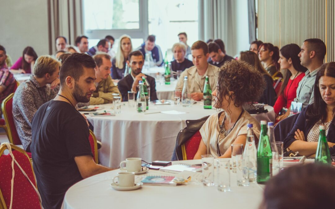 Konferencija NEET mladi