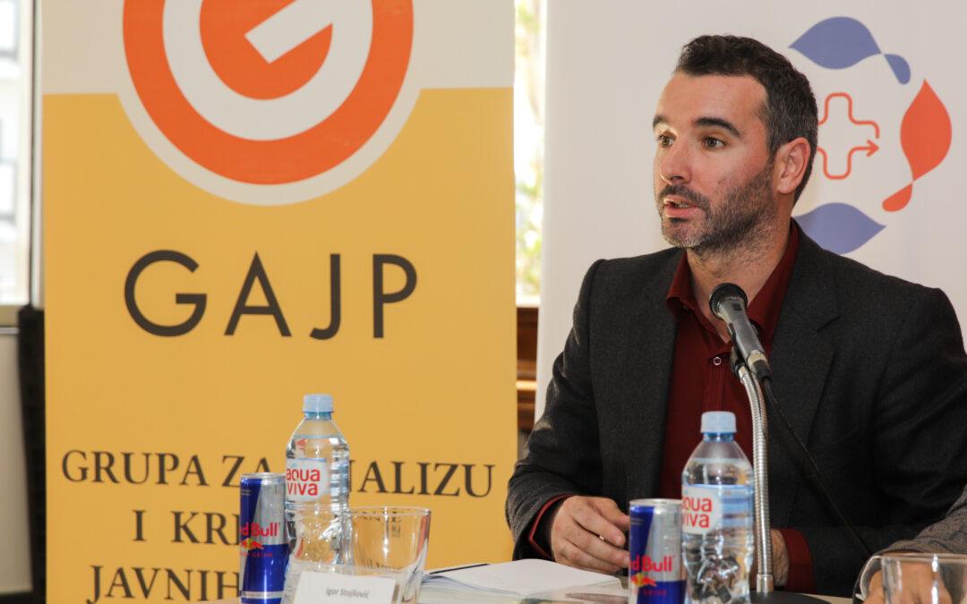 Dani javnih politika 2019  – Kada će politička participacija mladih postati cilj, a ne samo tema?