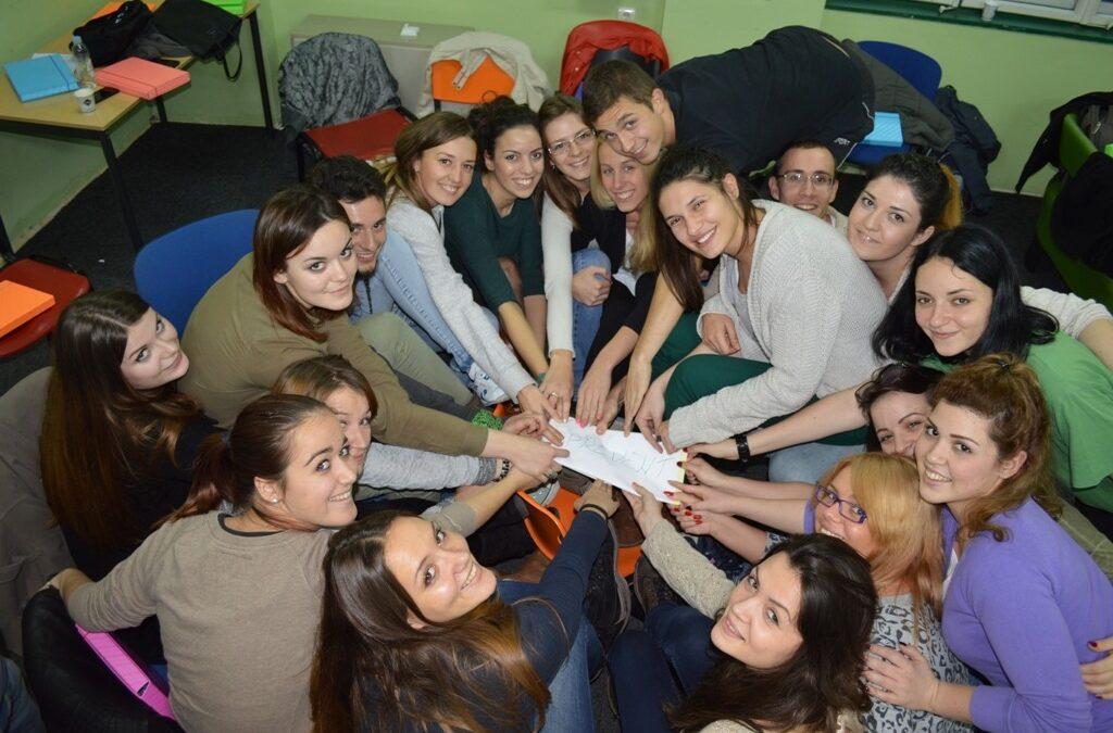 Konkurs za obuku terenskih radnika/ca u Beogradu i Novom Sadu