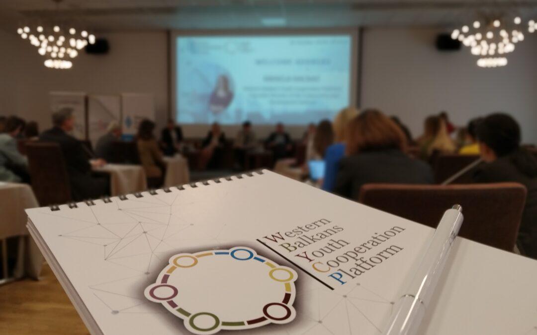 Delegacija KOMS na petom Forumu umrežavanja u Tirani