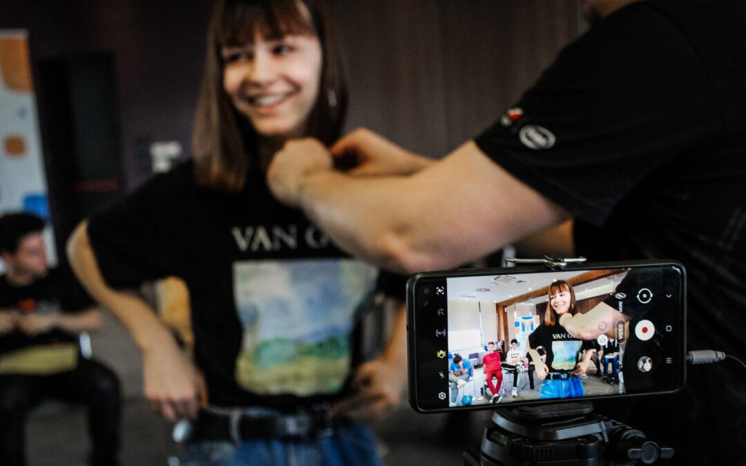 U Beogradu održana prva Škola za YouTubere