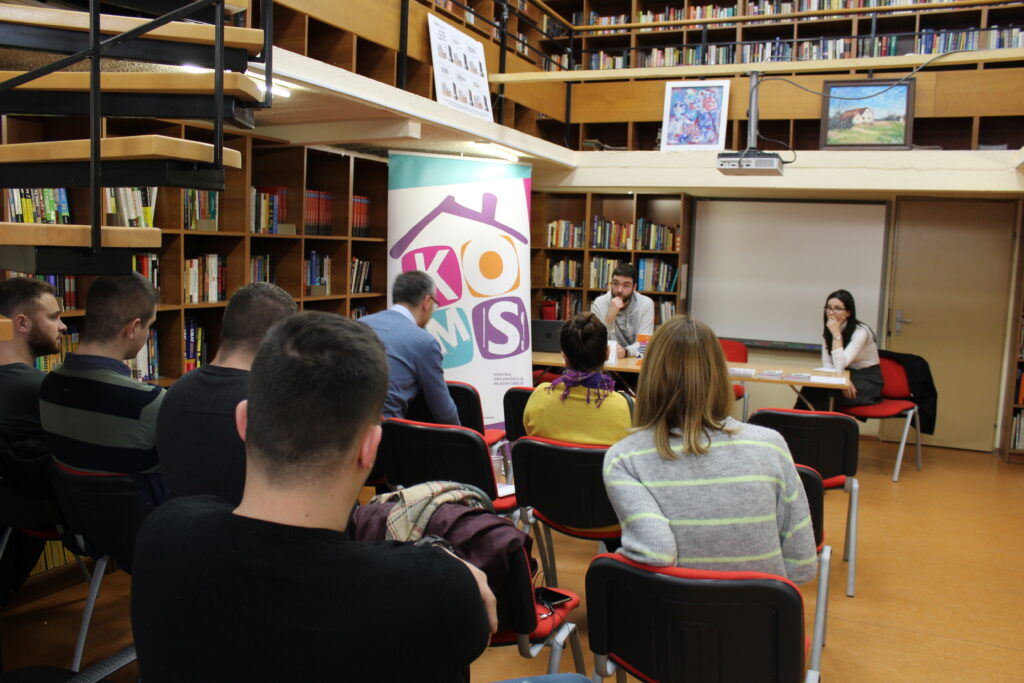 KOMS Info dan Subotica