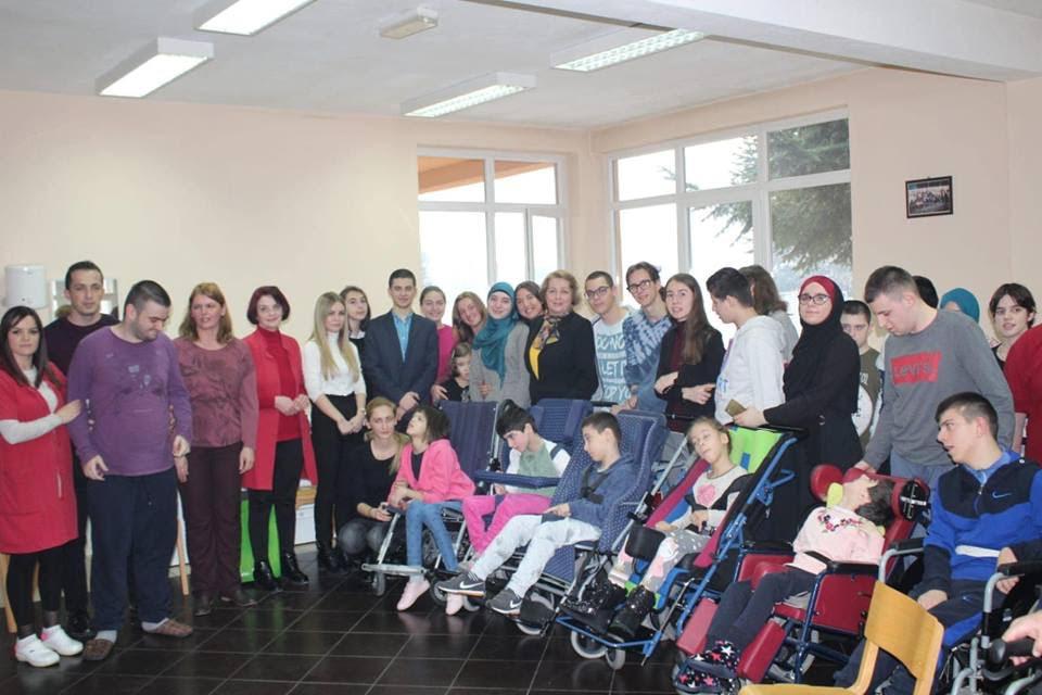 Upoznajte Tavus – grupu mladih koji menjaju Novi Pazar