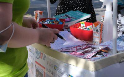 #Odlučionice: Mladi, danas i sutra u Ćićevcu