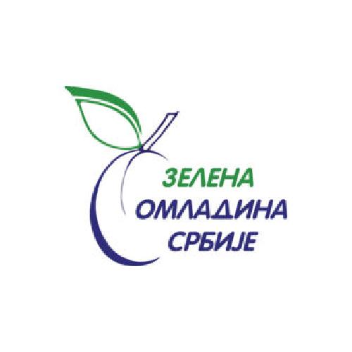 Zelena omladina Srbije