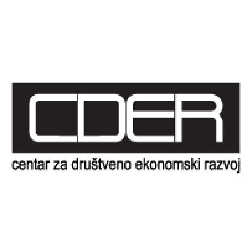 Centar za društveno ekonomski razvoj (CDER)