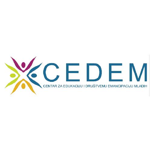 Centar za edukaciju i društvenu emancipaciju mladih – CEDEM