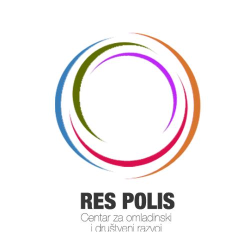 """Centar za omladinski i društveni razvoj """"Res Polis"""""""