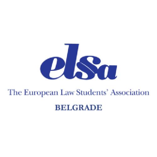 Evropsko udruženje studenata prava – ELSA Beograd