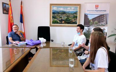 #Odlučionice Kuršumlija: Inicijativa koja dobro zvuči