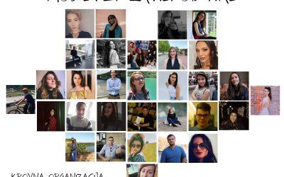 KOMS i VMFBIH sproveli prvu digitalnu multikulturalnu omladinsku razmenu