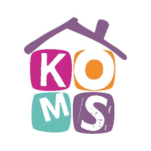 logo KOMS