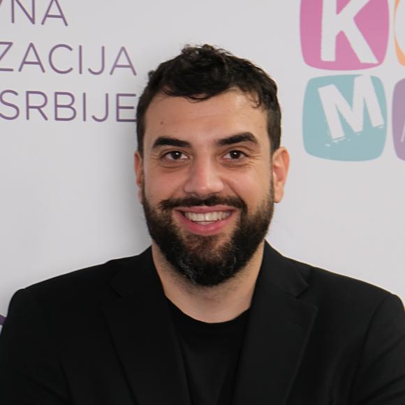 Stefan Đorđević