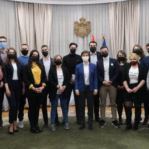 Youth Dialogue with the Prime Minister 2.0 – successfully held!