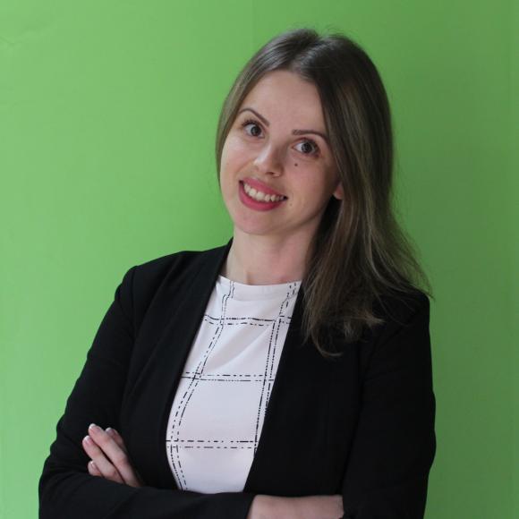 Marina Lukić