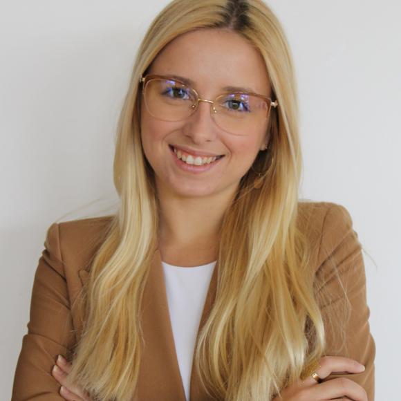 Milica Borjanić