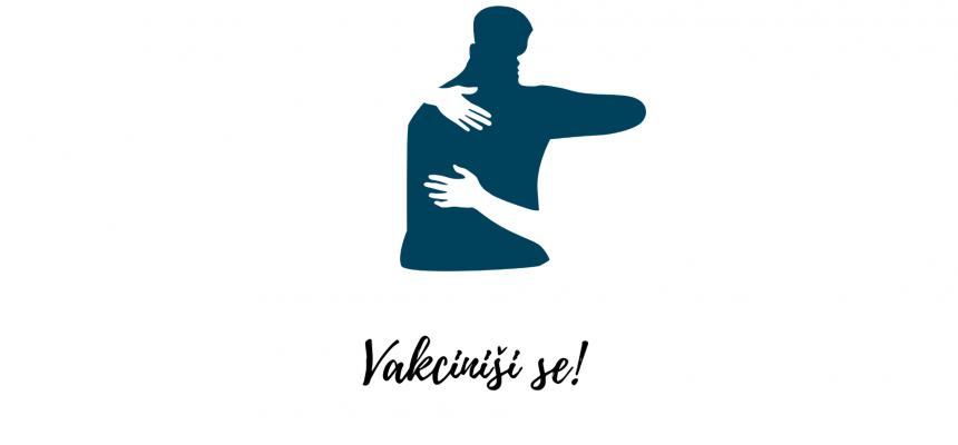 "141 ORGANIZACIJA I MEDIJ POKRENULI KAMPANJU ""VAKCINIŠI SE"""