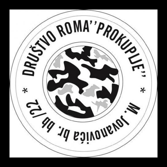 Društvo Roma Prokuplje