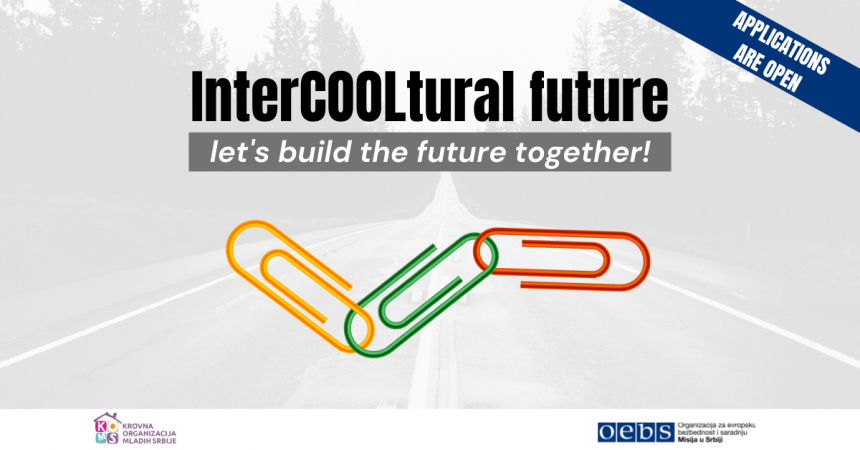 InterCOOLtural future: let's build the future together!