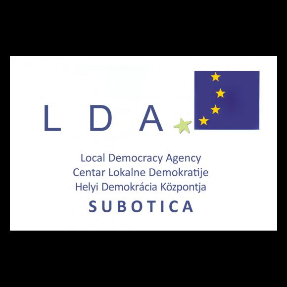 Centar lokalne demokratije – LDA Subotica