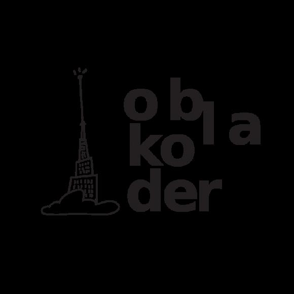 Oblakoder
